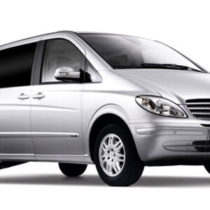 Mercedes-Benz Vito (w639)
