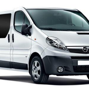 Opel Vivaro (01-14)