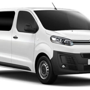 Citroen Jumpy (16-19)