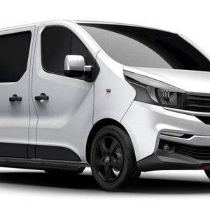 Fiat Talento (14-19)