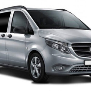 Mercedes-Benz Vito (w447)