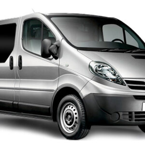 Nissan Primastar (01-14)