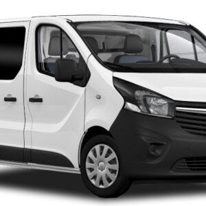 Opel Vivaro (14-19)