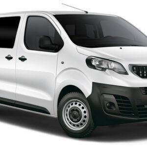 Peugeot Expert (16-19)