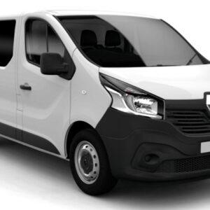 Renault Trafic (14-19)