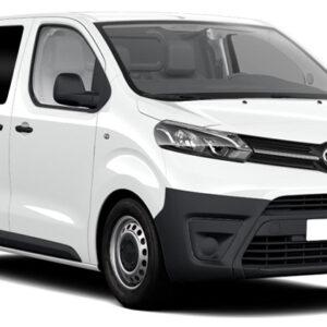 Toyota ProAce (16-19)